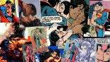 神力女超人戀愛史大公開 (2):「英雄」與「鬥士」相愛,淺談「超人」與「黛安娜」的戀愛發展史