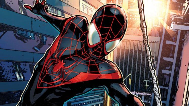 你真的懂他嗎?《蜘蛛人:新宇宙》的第二代蜘蛛人「邁爾斯摩拉斯」背景介紹首圖