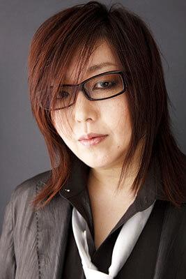 日本聲優緒方惠美。