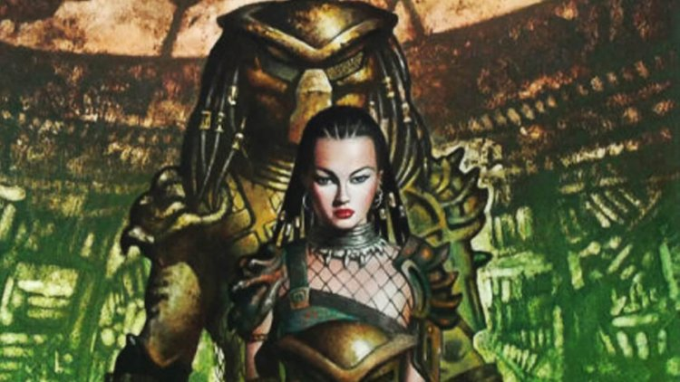 戰績輝煌!曾殺死異形女王!娛樂歷史上第一個人類終極戰士──野口真千子首圖