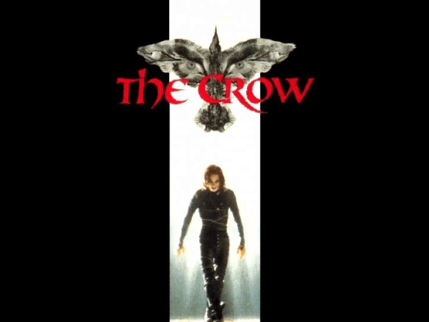 1994年 美國超自然動作電影 《 龍族戰神 》。