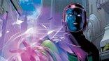 《蟻人3》反派那麼強?漫威宇宙最可怕的時空旅行者「征服者康」背景介紹!