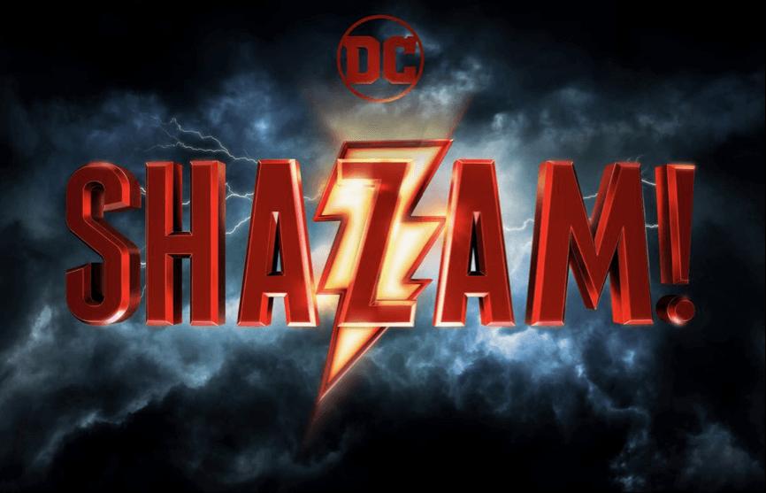 將於 2019 年推出的 DC 超級英雄電影 《 沙贊! 》。 聖地牙哥漫畫展 預告彩蛋分析