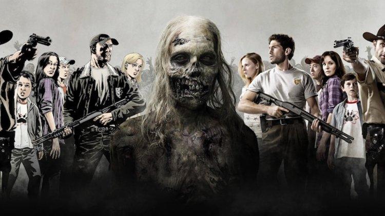 喪屍留到電影繼續殺!《陰屍路》漫畫、小說、電玩&影集系列大整理首圖