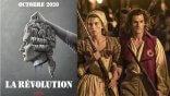 Netflix 影集《法國大革命之謎》中為何將貴族設定為「藍血」?!