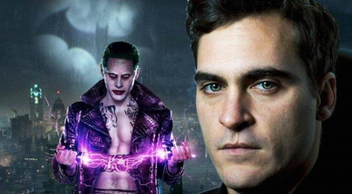 坎城影帝 染「黑」! 瓦昆菲尼克 將演出 黑幫 風格 DC 《 小丑 》 獨立電影