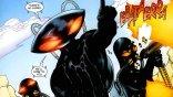 「黑蝠鱝」與「水行俠」不共戴天之仇從何而來?DC 漫畫最悲慘一章:「殺害水行俠之子」