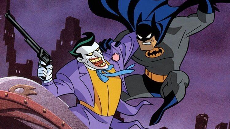 90 年代最棒動畫《蝙蝠俠:動畫系列》魅力何在?八大特點一次解析首圖