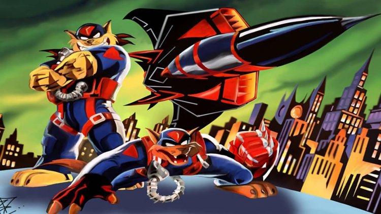苦命的 90 年代卡通《霹靂特警貓》介紹:因太過血腥暴力而被腰斬,如今將回歸哪家串流媒體?首圖
