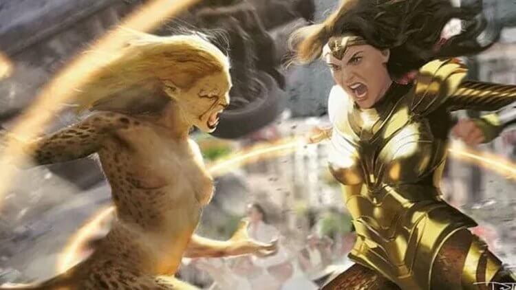 《神力女超人1984》黛安娜最大的敵人!DC 漫畫史中的三代「豹女」背景介紹——首圖
