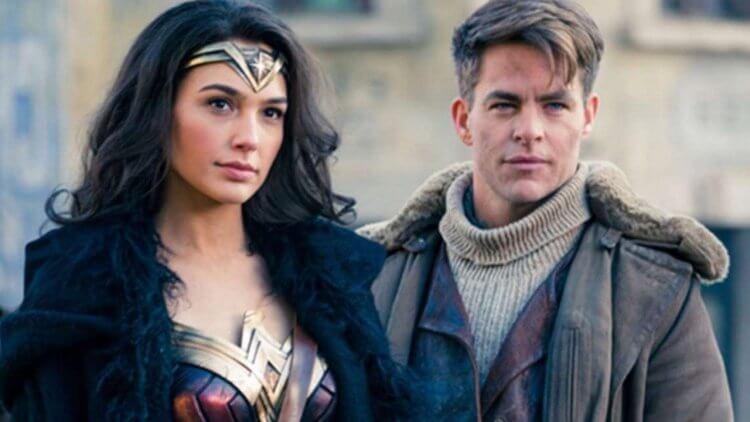 淺談 DC 漫畫中「神力女超人」與「史蒂夫」的感情發展史:黛安娜曾為愛人放棄能力,也曾用真言套索殺死愛人首圖