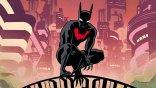 當布魯斯韋恩年老退休後的高譚市?《未來蝙蝠俠》背景故事、主要人物介紹——