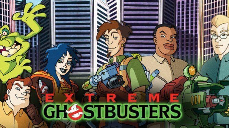 新世代魔鬼剋星集結!90 年代卡通《捉鬼特攻隊》主要角色介紹——首圖