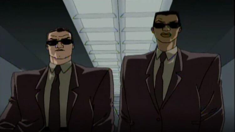 比電影還精彩!《MIB 星際戰警》動畫影集介紹,最大反派竟是 K 探員導師阿爾法!首圖