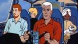 受《007》電影啟發!描述虛擬世界的動作動畫《喬尼大冒險》介紹——
