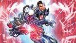 有血有肉的刻畫!《查克史奈德之正義聯盟》中的生化超級英雄「鋼骨」介紹——