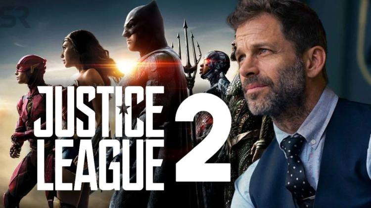 正義聯盟 2 和 3 原來打算這樣拍!原案劇情超詳解(上篇):露薏絲與蝙蝠俠有愛的結晶?首圖