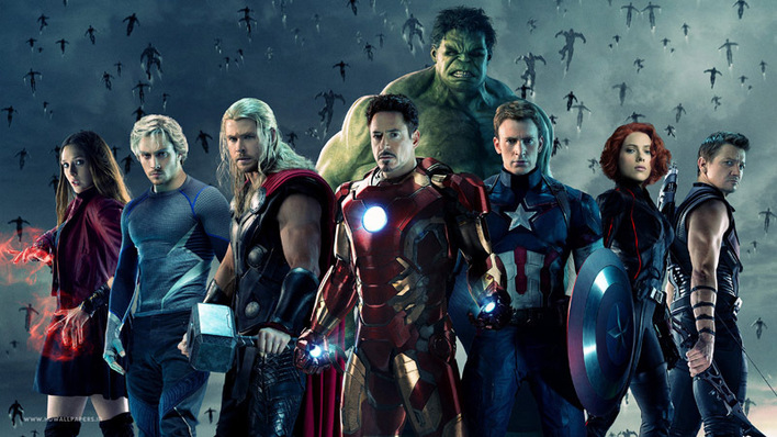 厲陰宅系列電影 希望能打造恐怖宇宙,如同漫威宇宙一般。