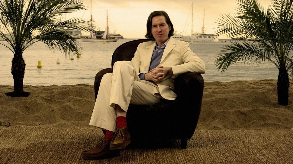 當代作者電影的顯學 : 以 犬之島 歡迎來到布達佩斯大飯店 等電影聞名的 導演 : 魏斯安德森