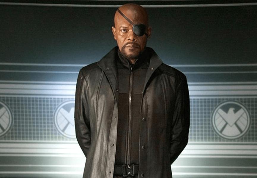 等不及《復仇者聯盟4》上映的粉絲已經舉證許多劇情推論,其中一項和尼克福瑞有密切關係。