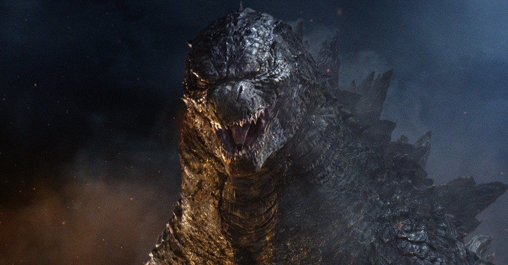 怪獸宇宙 中最強的正宗毀滅型巨獸「 哥吉拉 」 霸氣重返, 拉頓 、 摩斯拉 、 基多拉 宣布參戰!
