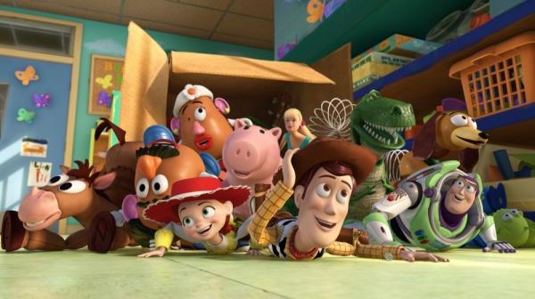 皮克斯 最受歡迎的動畫電影系列《 玩具總動員 》將於 2019 推出第四集。