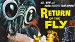 【專題】經典科幻恐怖片《變蠅人》The Fly ( 3 ):《變蠅人重生》票房巨星的坎坷回歸路