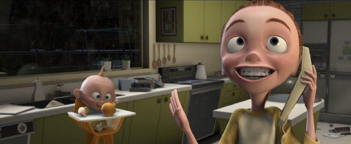 最強嬰兒 誕生 !《 超人特攻隊2 》: 你必須知道關於 巴小傑 (Jack-Jack) 的二三事
