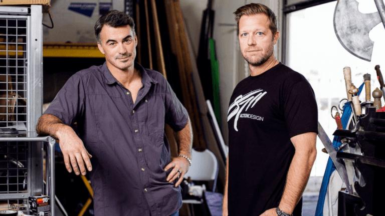 查德史塔赫斯基與大衛雷奇是近年來讓好萊塢從頭重視動作電影的兩位製作人。