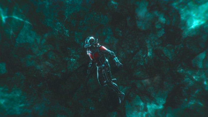 「量子領域」 大解析:《 蟻人與黃蜂女 》劇情線索會是《 復仇者4 》打敗 薩諾斯 的重要關鍵?