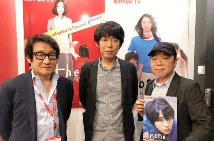 開創出捧紅蘆田愛菜的電視劇《Mother》的導演水田伸生、編劇坂元裕二,以及製作人次屋尚。
