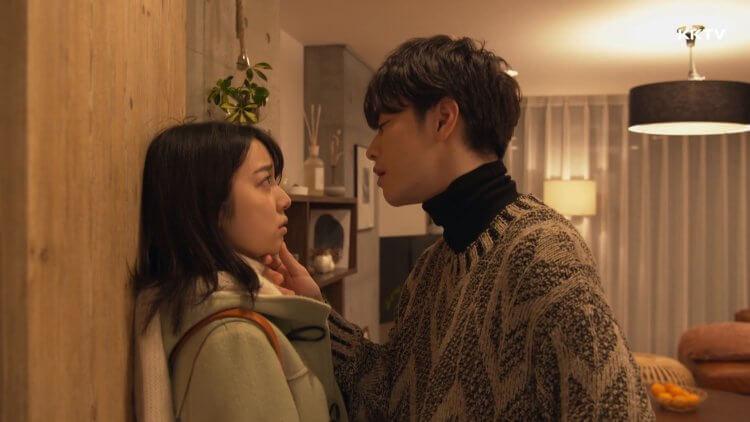 佐藤健、上白石萌音主演的日劇《戀愛可以持續到天長地久》充滿許多讓人心花怒放的畫面。