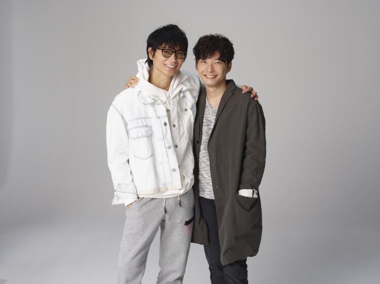 綾野剛 與 星野源 合作演出《MIU404》。