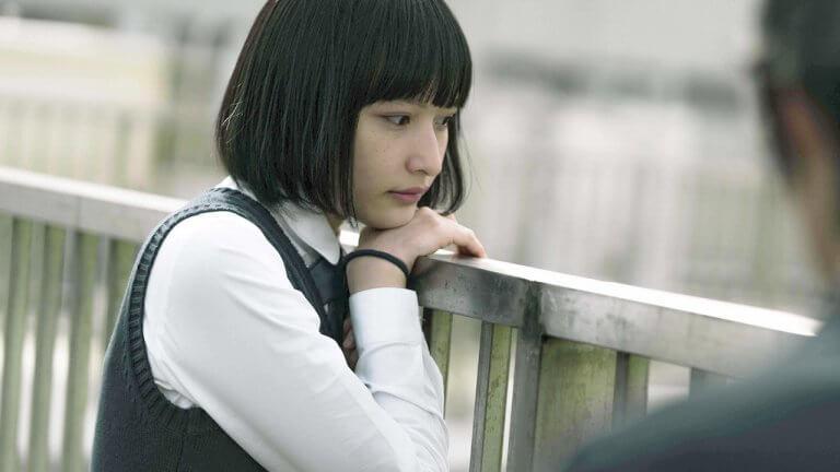 《G 殺事件》─ 香港版《告白》身陷師生不倫戀的厭世中學美少女  與一樁斷頭離奇命案