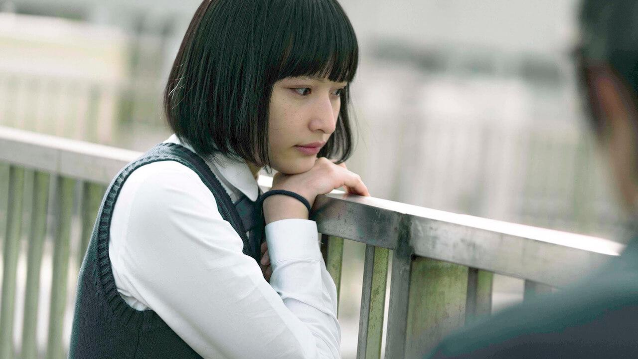 《G 殺事件》─ 香港版《告白》身陷師生不倫戀的厭世中學美少女  與一樁斷頭離奇命案首圖