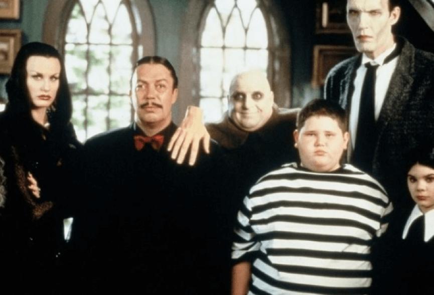 1998年直發錄影帶版的《 阿達一族大集合 》(Addams Family Reunion),是個不成功的嘗試