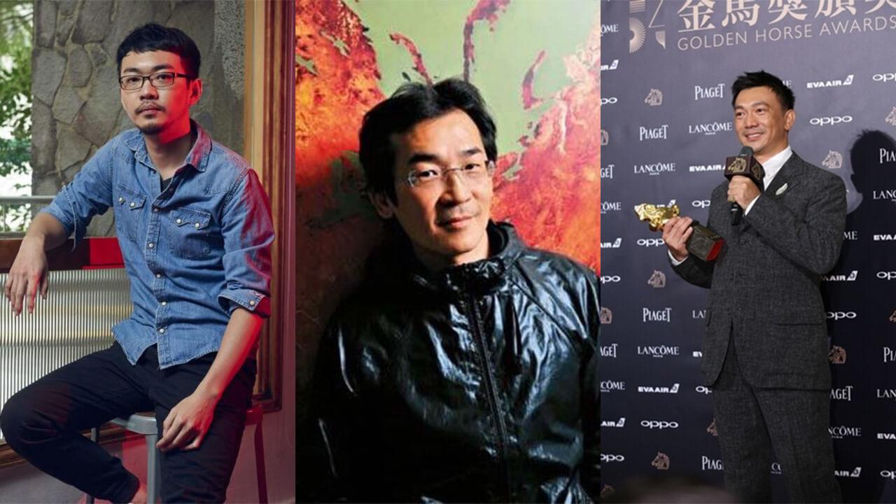 一鳴驚人!台灣知名導演的出道作和早期代表作