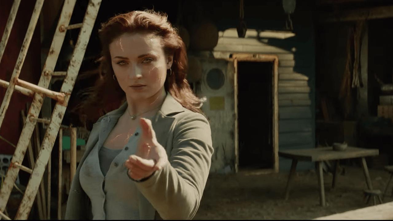 《X 戰警:黑鳳凰》官方最終預告公開!「琴葛雷」徹底黑化首圖
