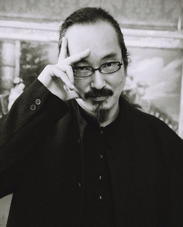 以《藍色恐懼》《千年女優》等作品驚豔世界,早逝的日本動畫大師今敏。