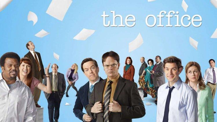 《我們的辦公室》(The Office)