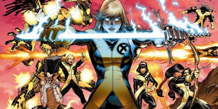 《變種人》(New Mutants)