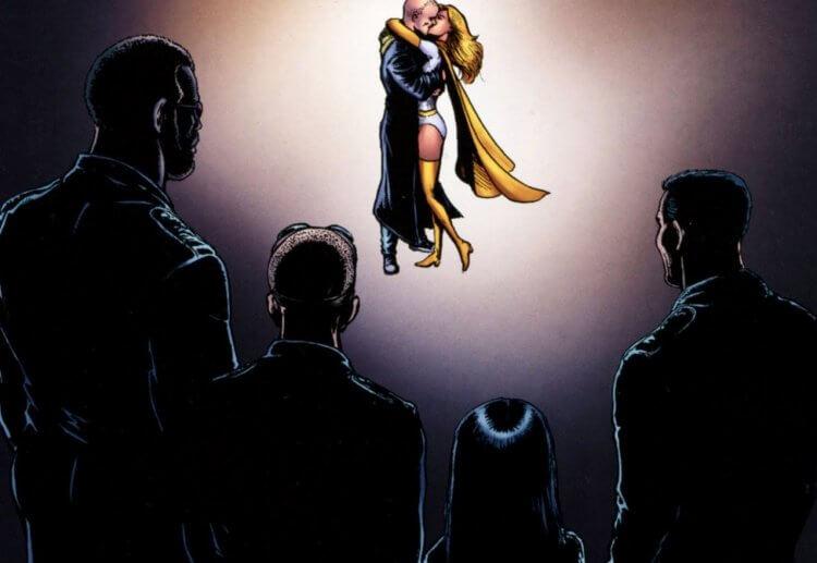 《黑袍糾察隊》第二季劇情解析