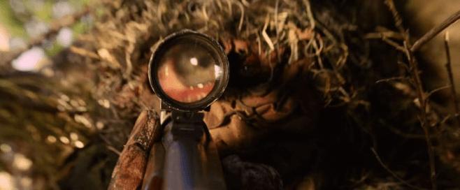 好萊塢亞裔導演 : 北村龍平 《 極限獵殺 》狙擊手 瘋狂獵殺 !