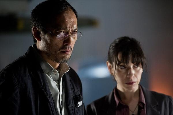 首集主演 渡邊謙 和 莎莉霍金斯 回歸 《 哥吉拉2 : 怪獸之王 》 怪獸宇宙