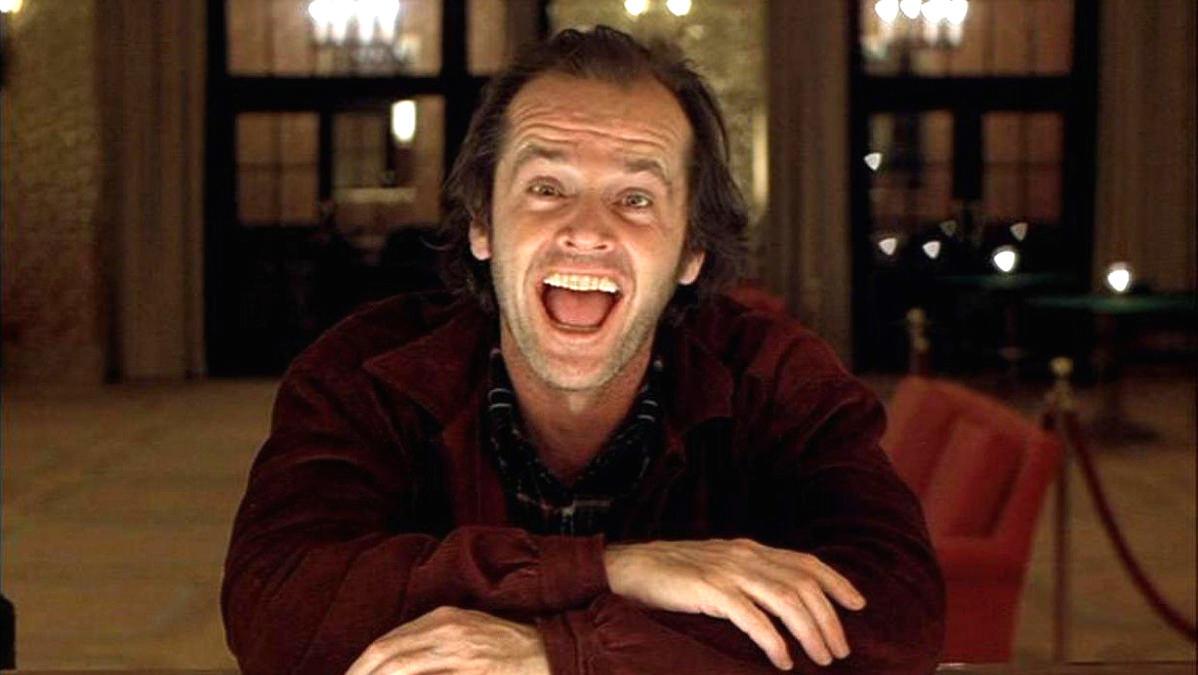 美國名導 史丹利庫伯力克 找來當時 斯卡影帝:傑克尼克遜 獨挑《 鬼店 》大樑