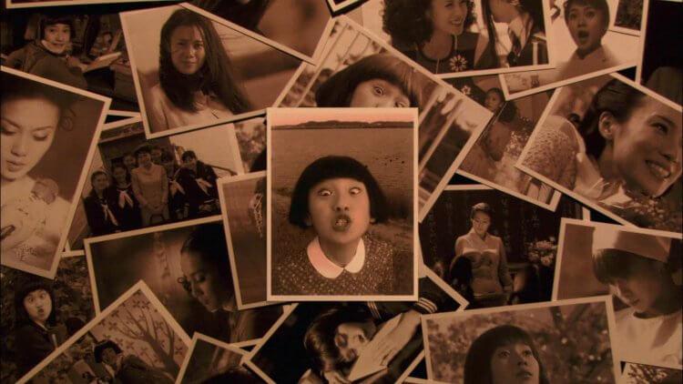 《令人討厭的松子的一生》電影劇照。