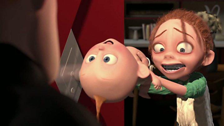 導演 布萊德博德 (Brad Bird) 表示, 巴小傑 (Jack-Jack) 是推動續集劇情的重要角色。