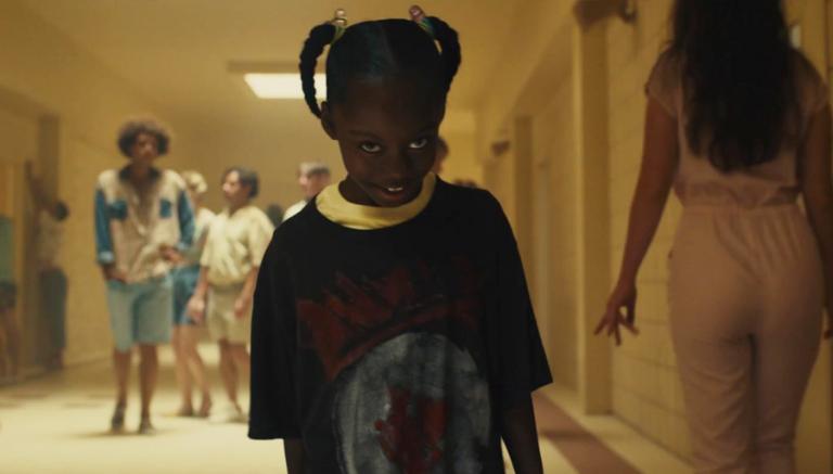 喬登皮爾驚悚恐怖新作《我們》電影劇照。