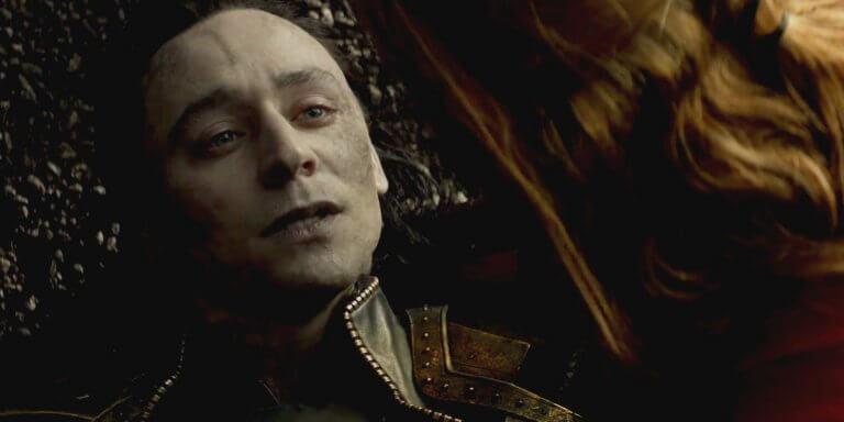 2018 年《復仇者聯盟:無限之戰》中,片頭洛基便死於薩諾斯手下。