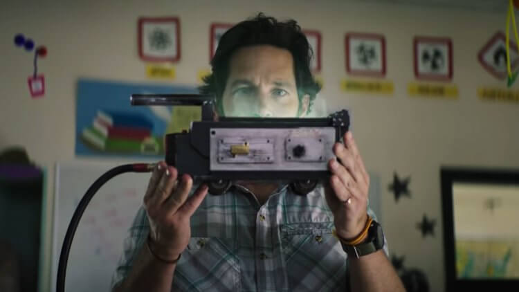 原版抓鬼特攻隊正宗續集《魔鬼剋星:未來世》(Ghostbusters: Afterlife) 預計 2020 年上映。